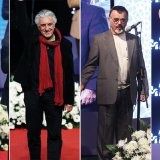 Leading Lights Open  Fajr Film Festival 2016