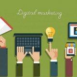 The Next Leap:  Online Marketing