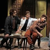 'Lost in Yonkers' on Stage
