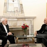 Afghan President Invited to Visit