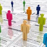 1.44m New Jobs in 1st Half