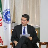 ICCIMA's Soltani Elected to WCF Council