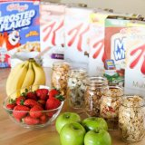 Kellogg plans to bring its products to Iran through a local distributor.