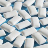 Chewing Gum Imports Dwarfed by Contraband