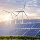 German Co. Signs $108m MoU  to Build Solar, Wind Plants