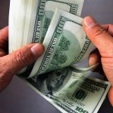 USD at  39,200 Rials