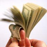 US Dollar at 39,700 Rials