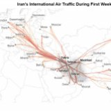 Iran Moves Closer to  Becoming Air Transport Hub