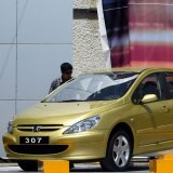 Deputy Minister Defends Peugeot-IKCO Contract