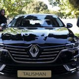 Renault Imports 93,000 Units to Iran