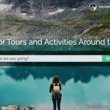 First-Ever Search Engine for International Tours