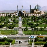 Buffer Zones of Isfahan Landmarks Demarcated
