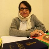 First Iranian Woman Playwright to Be Honored