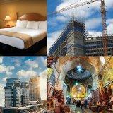 Iran 2016  Tourism Review