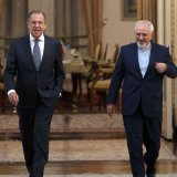 Iran Steps Up Efforts to Defuse Syria Conflict