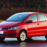 Some of the VW models, which would be most suited to Iran's auto market, include Gol, Fox and New Savario.