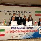 South Korea Prepares for Long-Range Partnership