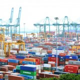 Non-Oil Exports Up 18%