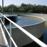 Wastewater Treatment Projects Underway