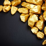 Gold Reserves Discovered  in Iran's SE