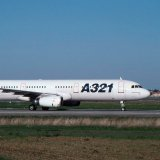 Airbus Frets Over US House Iran Vote