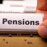 Pension funds are creating a severe drain on government finances.