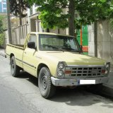 Iran Pickup Production Increases Over 900%