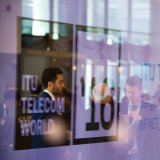 The International Telecoms Union's Telecom World 2016 was held in Bangkok, Thailand, from November 14 to 17.