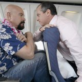 Bad Behavior on Planes Worldwide Worsening