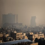 Iran's struggle with air pollution costs the country $30 billion a year.