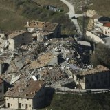 Central Italy Fears Tourism Decline