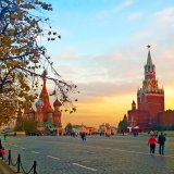 Number of Iranian Tourists to Russia Doubles