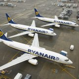 Ryanair CEO Dreams of Free Flights