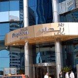 A Rayhaan hotel in Dubai