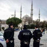 Two weeks ago, Turkey extended its three-month state of emergency by another 90 days.
