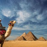 Egypt Seeks New Markets to Attract Tourists