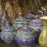 Iran Targets Post-IS Iraq for Handicraft Export