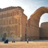 Lack of Funds Delaying Restoration of Iranian Heritage Abroad