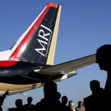 Mitsubishi to Discuss Plane Deal by Yearend