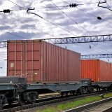 Rail Cargo Transit on the Rise
