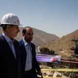 Protracted Tehran-North Freeway Project Needs $2.3b