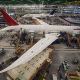 US House  Pushes to Block  Boeing-Iran Deal
