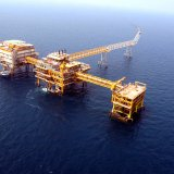 ONGC Videsh says it will draw 56 million cubic meters of gas per day from the field.