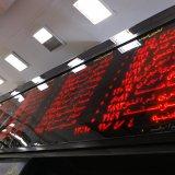 Germans Top Among Foreign Investors in Securities