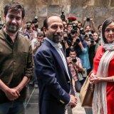 No Link Between Int'l Film Awards and Dark Edges
