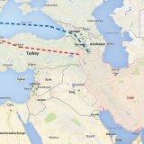 Stepping Stone Toward Iran's Trade Hub Ambition