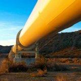 EU Faces Risks as Bloc Builds Pipelines