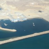 The Chabahar deal envisages development and operation for 10 years of two terminals and three berths at the port with cargo handling capacities.