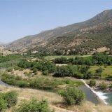 Iran Reeling From Water Shortage