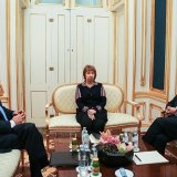 New Ideas Discussed in Vienna Talks